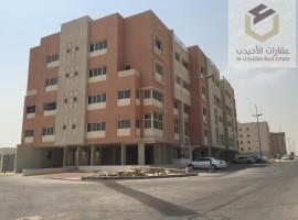 شقة تمليك - خمس غرف وصالة